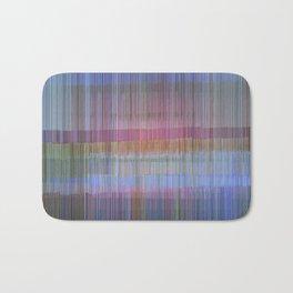 Abstract Composition 582 Bath Mat
