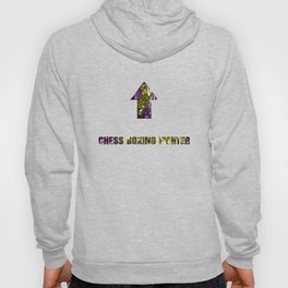 THE CHESS BOXING FIGHTER Hoody