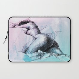 Nude female 3 Laptop Sleeve