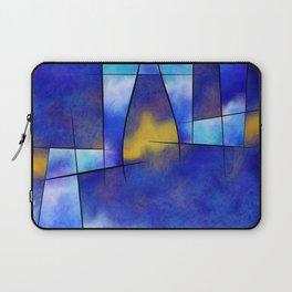 Kefharia V1 - cubic vision Laptop Sleeve