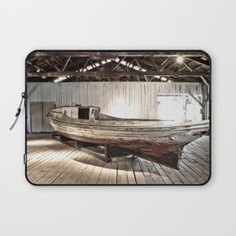 Chesapeake Workboat Laptop Sleeve