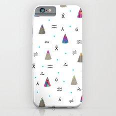 C.S.P.D. iPhone 6s Slim Case