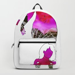 Spring Backpack