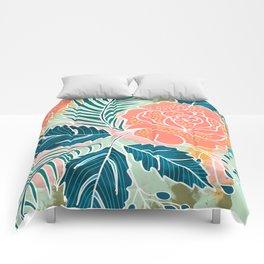 Framed Nature Comforters