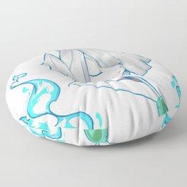 Yumiko Floor Pillow