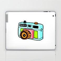 Holga camera Laptop & iPad Skin