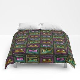 Neon Mix Volume 1 Comforters