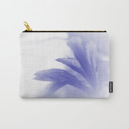 Lilic leaf Carry-All Pouch