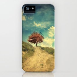Other Stories iPhone Case