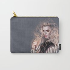 Bad Wolf Carry-All Pouch