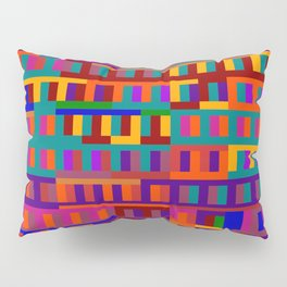 Beethoven Moonlight Sonata (Jewel Tones) Pillow Sham