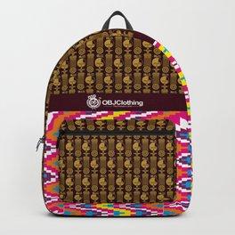 OBJ.CL HYBRIDS Backpack