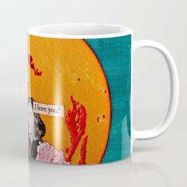 You are Far From Boring Coffee Mug