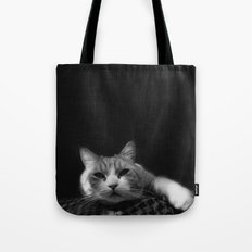 Thats My Cat !! 01 Tote Bag