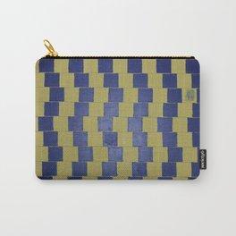 Dariusz Stolarzyn Kinetic Art Carry-All Pouch