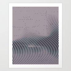 m-0125 Art Print