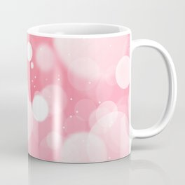 Brilliant Pink Coffee Mug