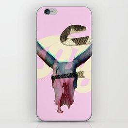 Exemplaar iPhone Skin