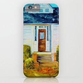 1870 iPhone Case