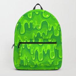 Slimed Backpack