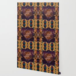 Theadora the Explorer Dreams of Flora Wallpaper