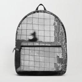 warp Backpack