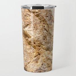 Limestone Textures 9 Travel Mug