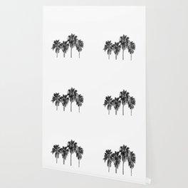Palm trees 3 Wallpaper