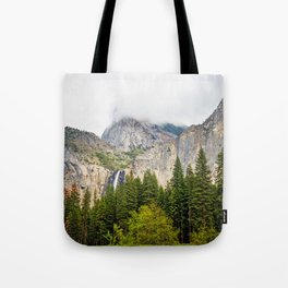 Bond With Nature Tote Bag