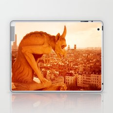 Gargoyle Laptop & iPad Skin