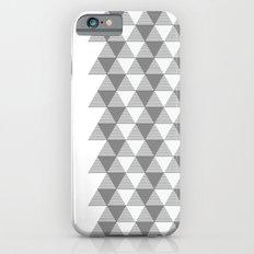 Grey or Gray Slim Case iPhone 6s
