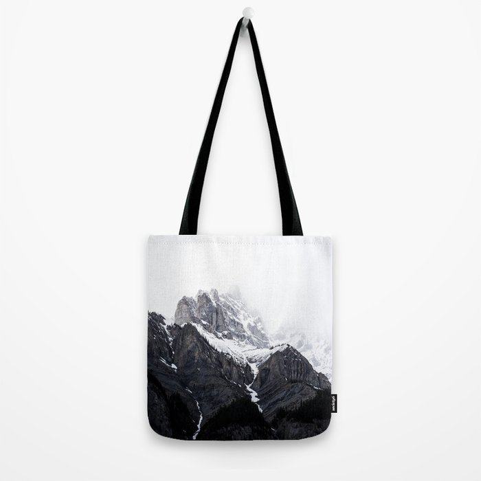 song of the mountains Tote Bag