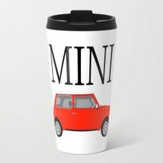 MINI Travel Mug