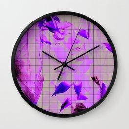 Jungles Wall Clock