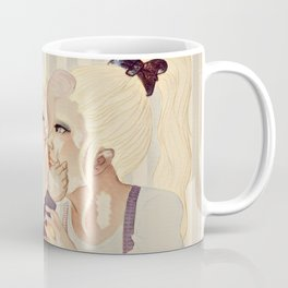 Frosted with Love Coffee Mug
