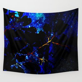 Nightsky Wall Tapestry