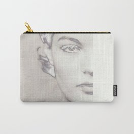 La Romy Carry-All Pouch