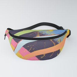 A Little Something Fanny Pack