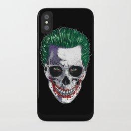 Dead Joke iPhone Case