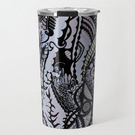 Unleashed Travel Mug