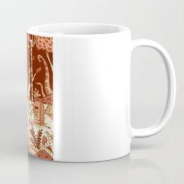 Eureka Factory Coffee Mug