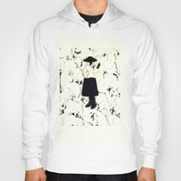 orchid Hoodies featuring orchid by Yeize Studio_Seize The Day!