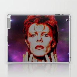 Star Man Laptop & iPad Skin