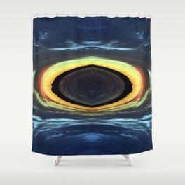 Bron Shower Curtain