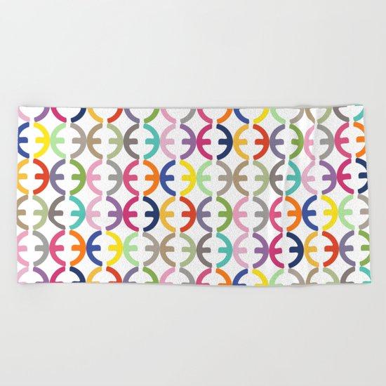Pattern #22 Beach Towel