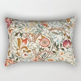 """William Morris """"Acanthus portière"""" Rectangular Pillow"""