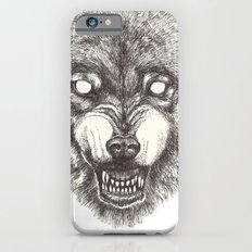 Day wolf Slim Case iPhone 6s