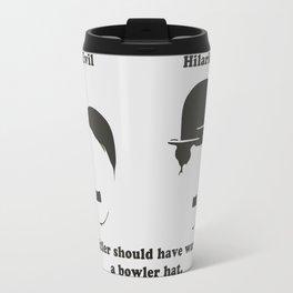 Evil/Hilarious Travel Mug