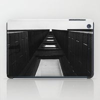 channel iPad Cases featuring Channel by Paul Vayanos