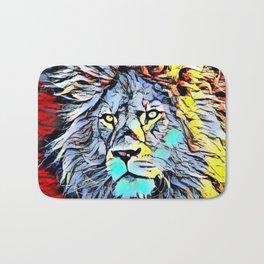 Color Kick Lion King Bath Mat